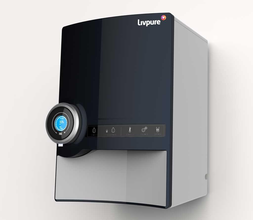 Livpure-Premium-RO-i-Taste-techniblogic