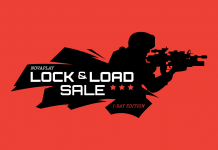 NovaPlay Lock-n-Load Sale