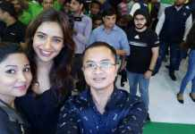 OPPO F1s First Sale in Delhi