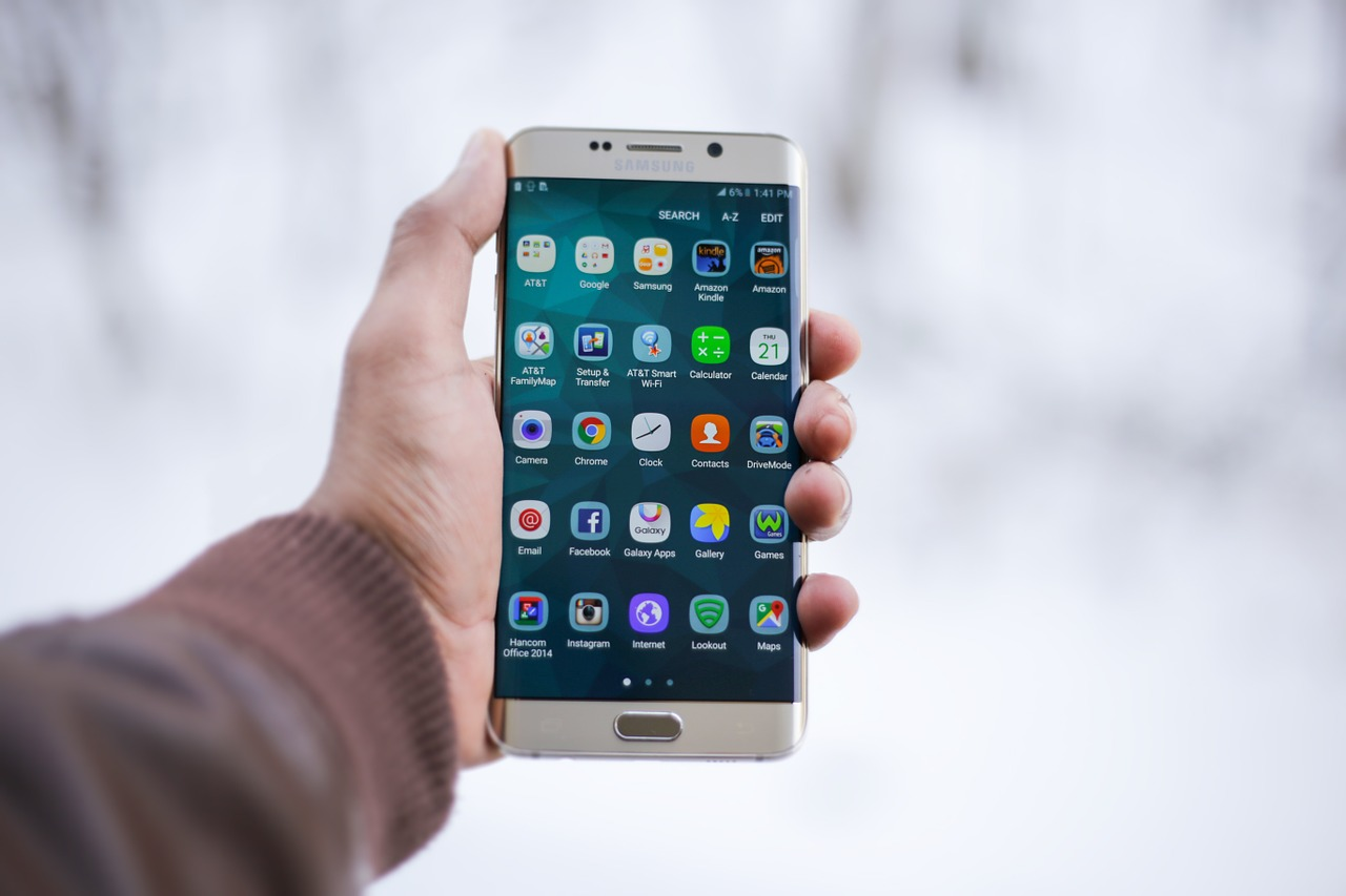 Top 5 Mobile App Marketing Tips for your Next Business App - techniblogic