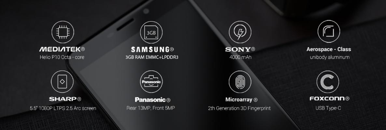 Umi Max Hardware-techniblogic