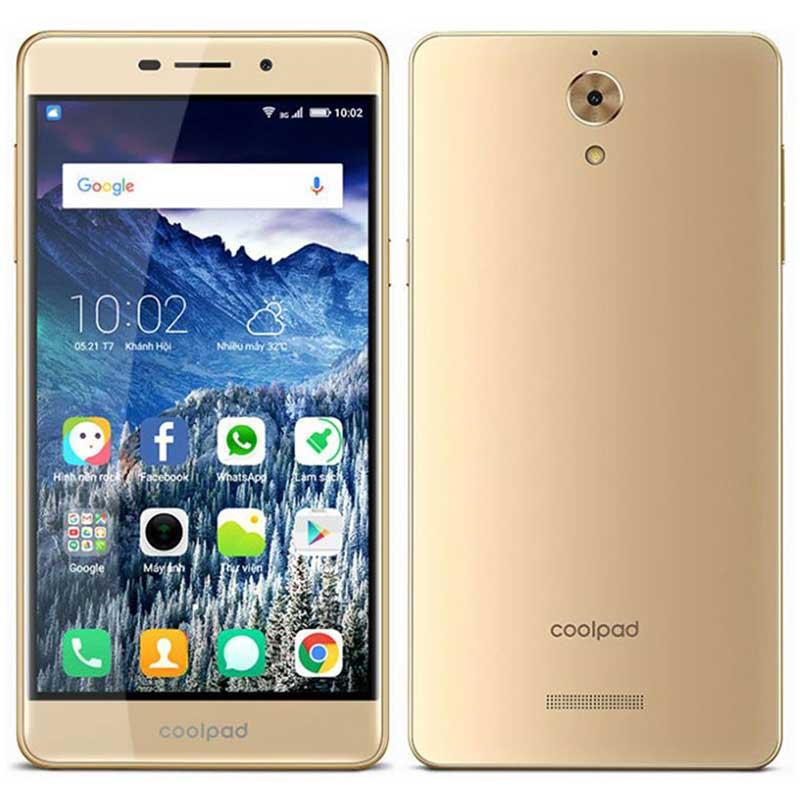 Coolpad Mega – Full phone specifications