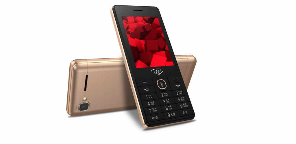 Itel it5311 Cheapest Phone with Fast Charging Launched at price Rs 1690