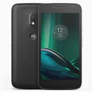 Moto E3 Power – Full phone specifications