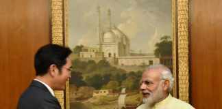 samsung-chairman-meet-pm-modi-for-make-in-india