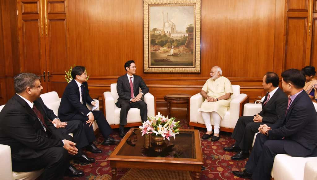 pm-modi-meet-samsung-chairman