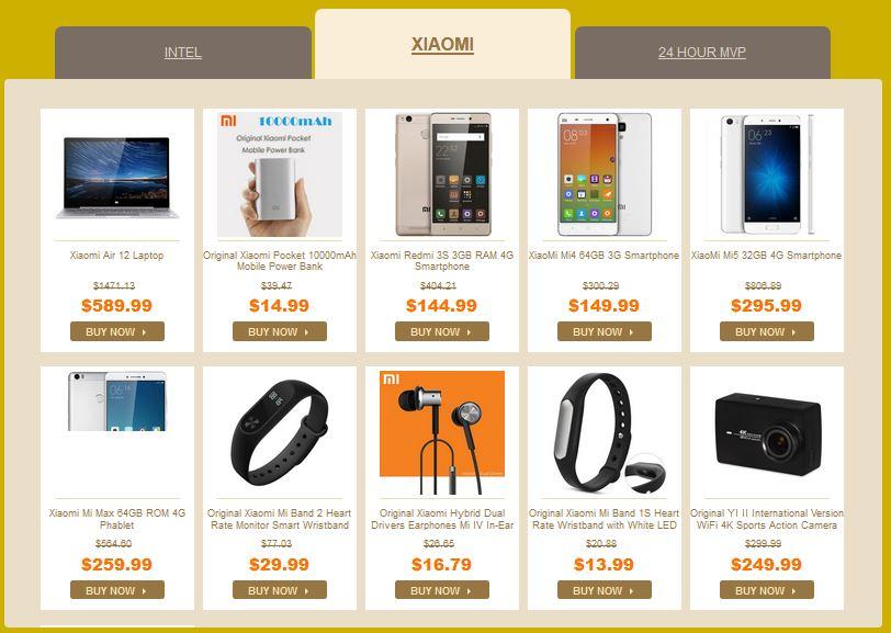 xiomi-gearbest-discount