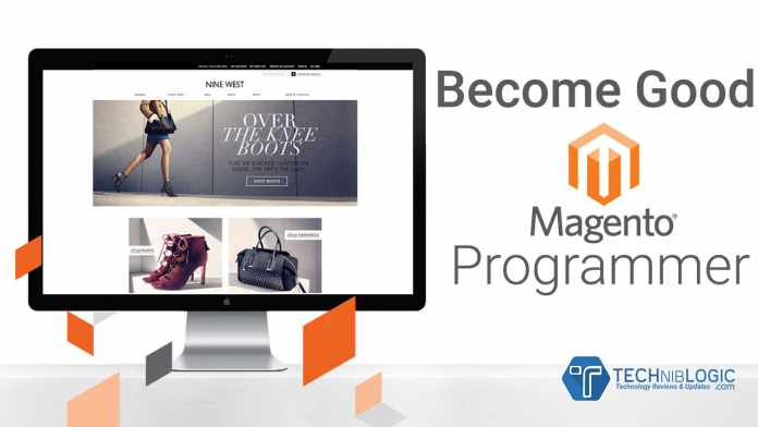 Become Good Magento Programmer