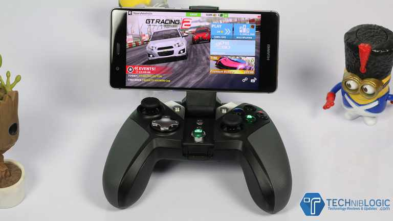 Best Android Controller for Smartphone and Tablet