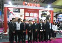 mr-kazutada-kobayashi-and-mr-eddie-udagawa_canon-stall-inauguration-at-broadcast-india-show