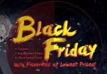Black Friday 2016 Deals & Offers you must check on Gearbest