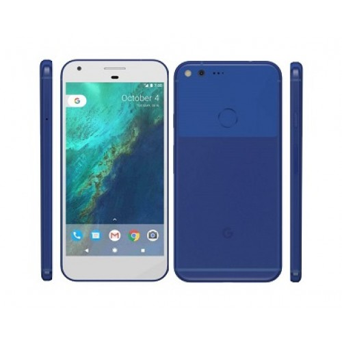 Pixel 2 'walleye' and 'taimen' Specifications Revealed