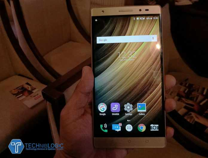 Lenovo Phab 2 Plus with 6.40-inch display launched in India
