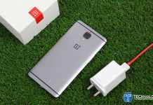 OnePlus 3 rated as Best Smartphone of 2016 on Amazon India