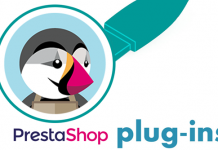 PrestaShop About Top 6 Software Extension Module