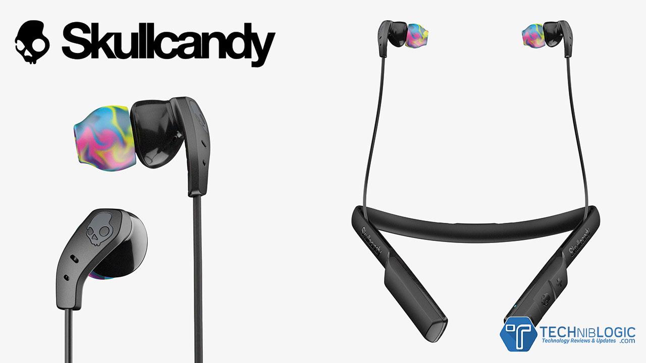 977797fe6ad Skullcandy Method Wireless Headphones Instructions - Image Headphone ...