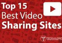 Top 15+ Best Video Sharing Sites
