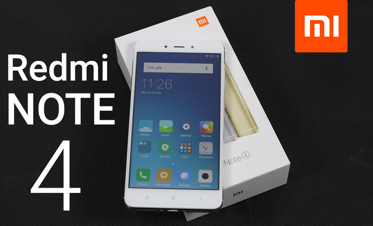 redmi-note-4-unboxing