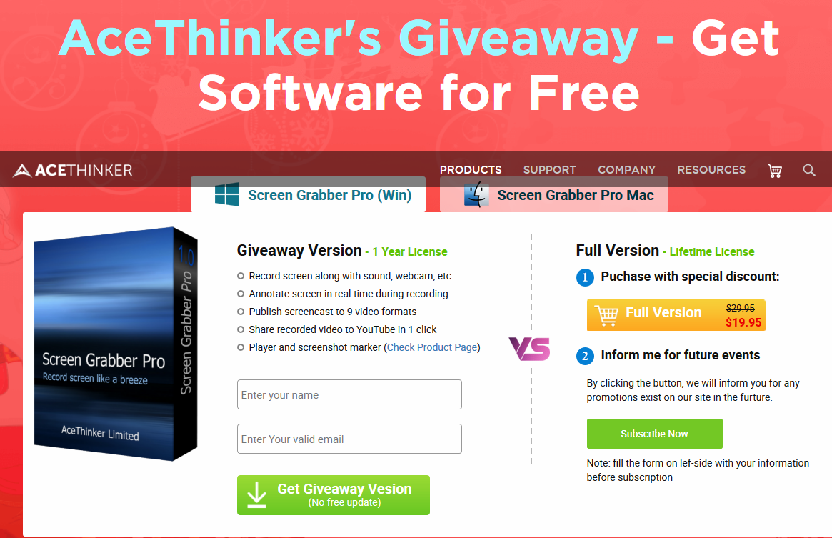 acethinker-screen-recorder-giveaway-cover-techniblogic