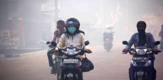 Indian Pollution
