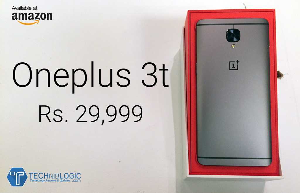 oneplus-3-launched-in-india-for-29k-techniblogic