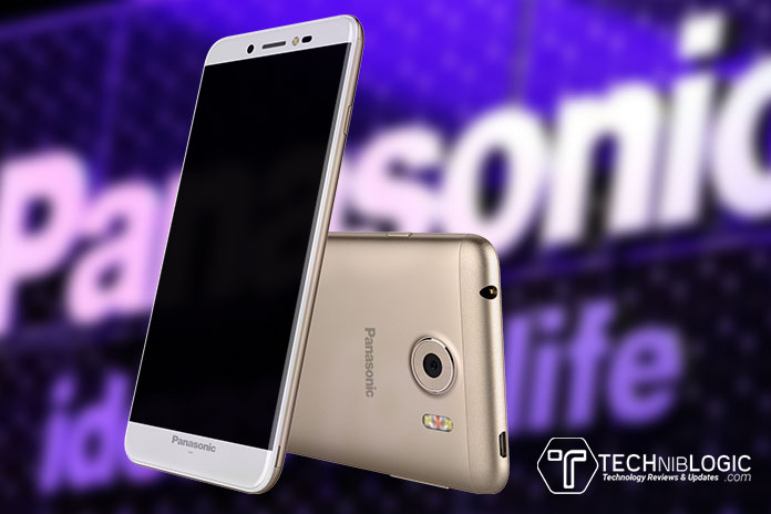 Panasonic P88 with Triple LED Flash at its Rear Launched at Rs. 9290
