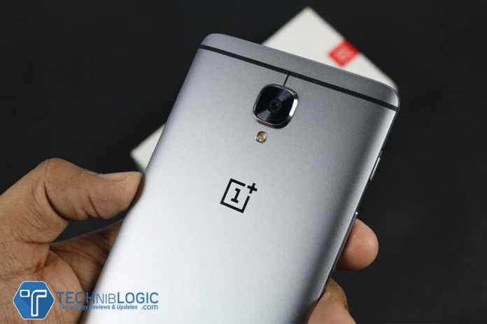 oneplus-3t Best Phone under 30000 Rs in India