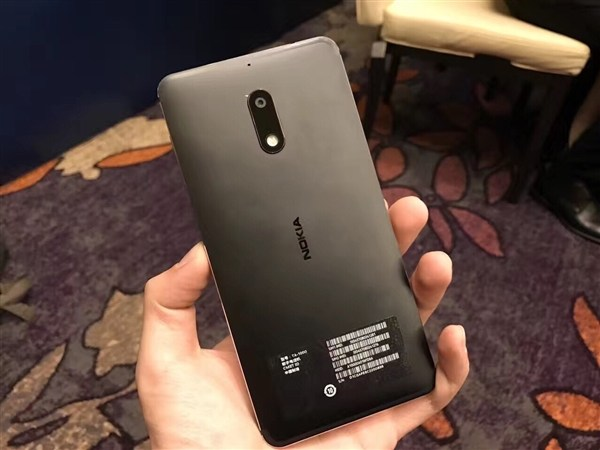 Finally! Nokia 6 first Android device Launched : Read more details here..