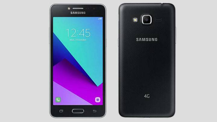 Samsung Galaxy J2 Ace And J1 4G Launched