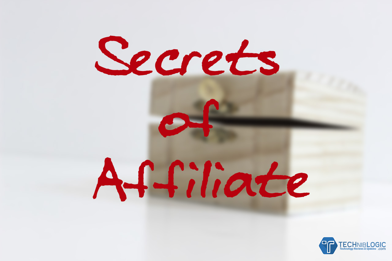 Secrets-of-Affiliate-techniblogic