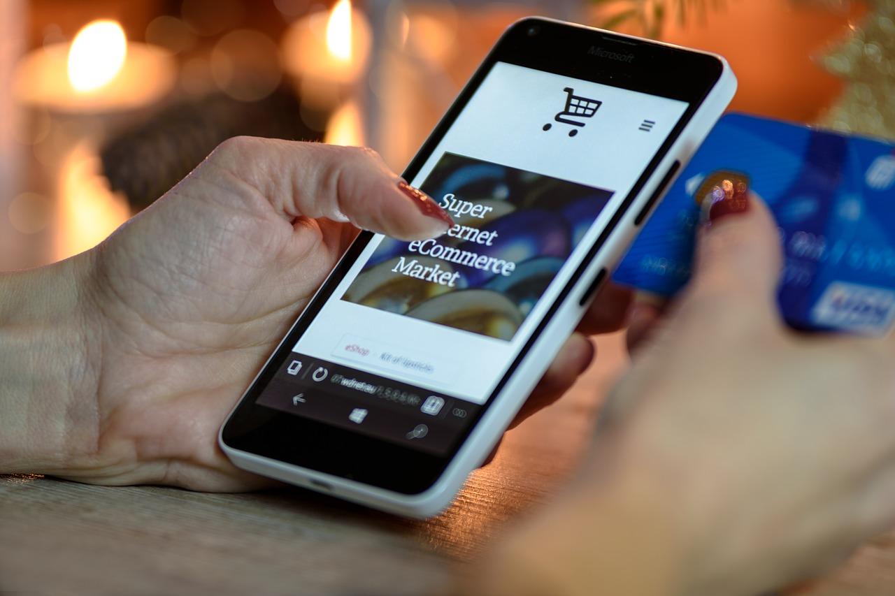 Should you shop online or offline