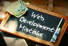 Web-Development-mistakes