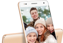 itel launches 4G VoLTE-enabled Smartphone it1518