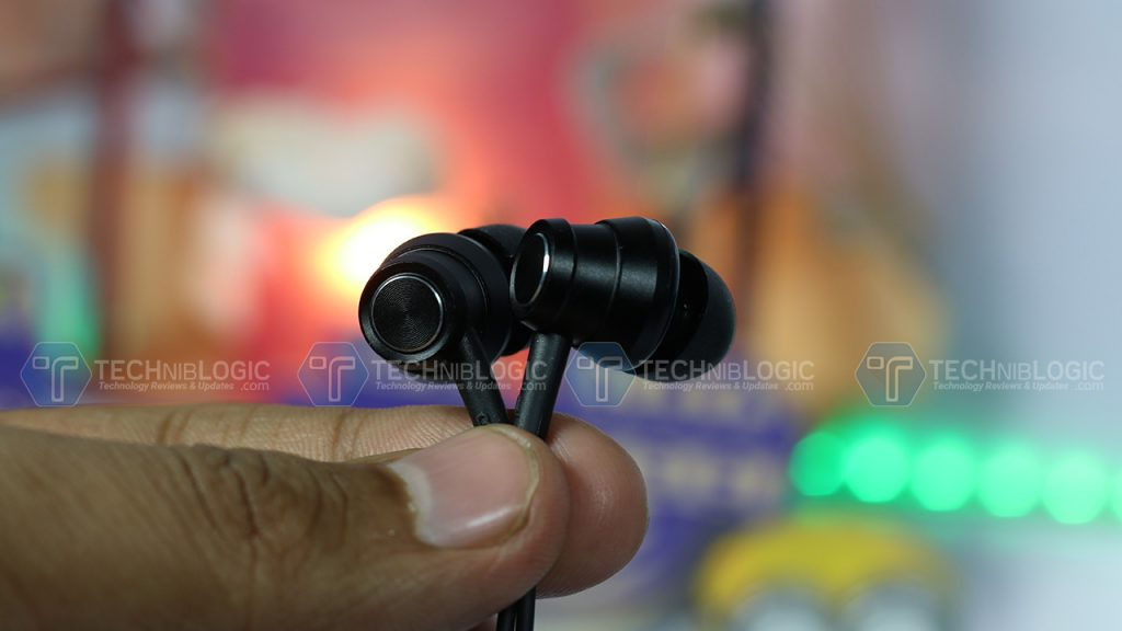 BW-ES1 Graphene Earphone Review : Bass in Budget 1