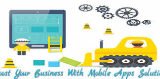 Boost Your Business Efficiently With Mobile Apps Solutions