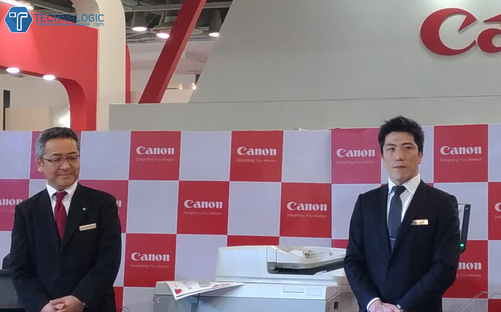 Canon-launches-10-new-printers-in-professional-printing