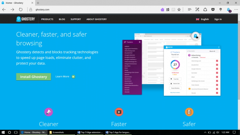 Top 5 Best Extensions for Microsoft Edge you must know about