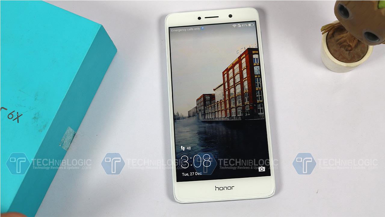 Honor-6x-display-techniblogic