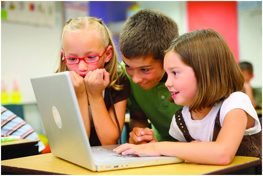 How Technology can lead to a better Education for Children 1