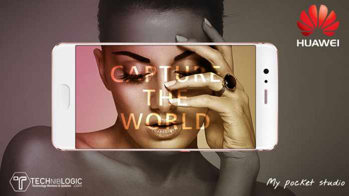 Huawei P10 and P10 Plus with Dual rear cameras are out