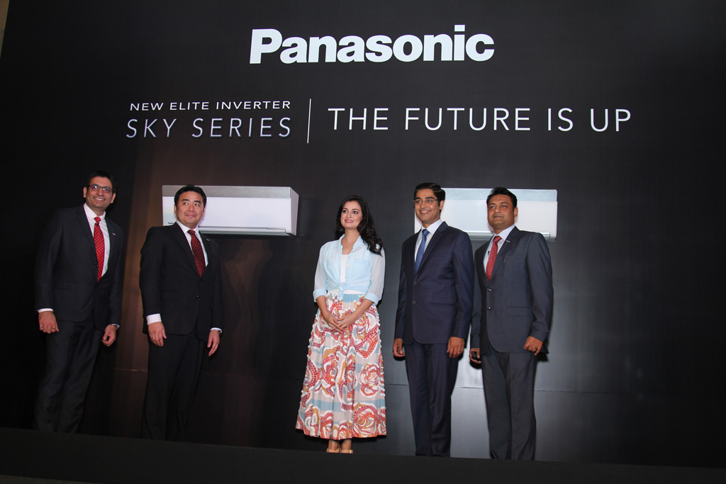 Launch-of-Panasonic-Elite-Inverter-Sky-Series-AC-Range