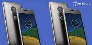 Motorola Moto G5 and G5 Plus launched at MWC 2017