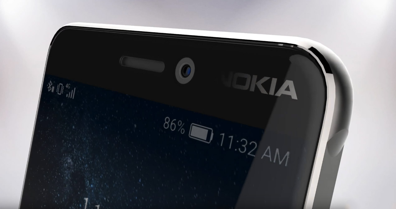 Nokia P1 All Set To Rock Our World Soon?