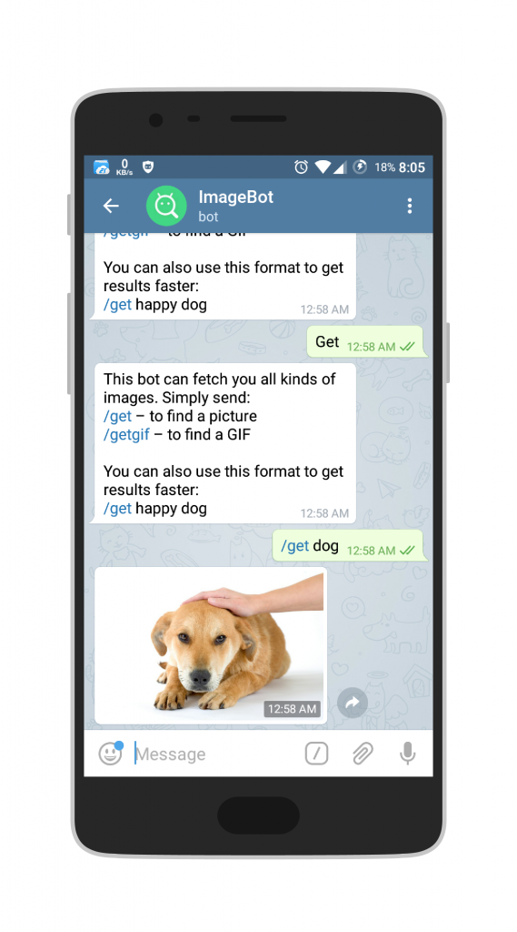 telegram messenger tricks techniblogic