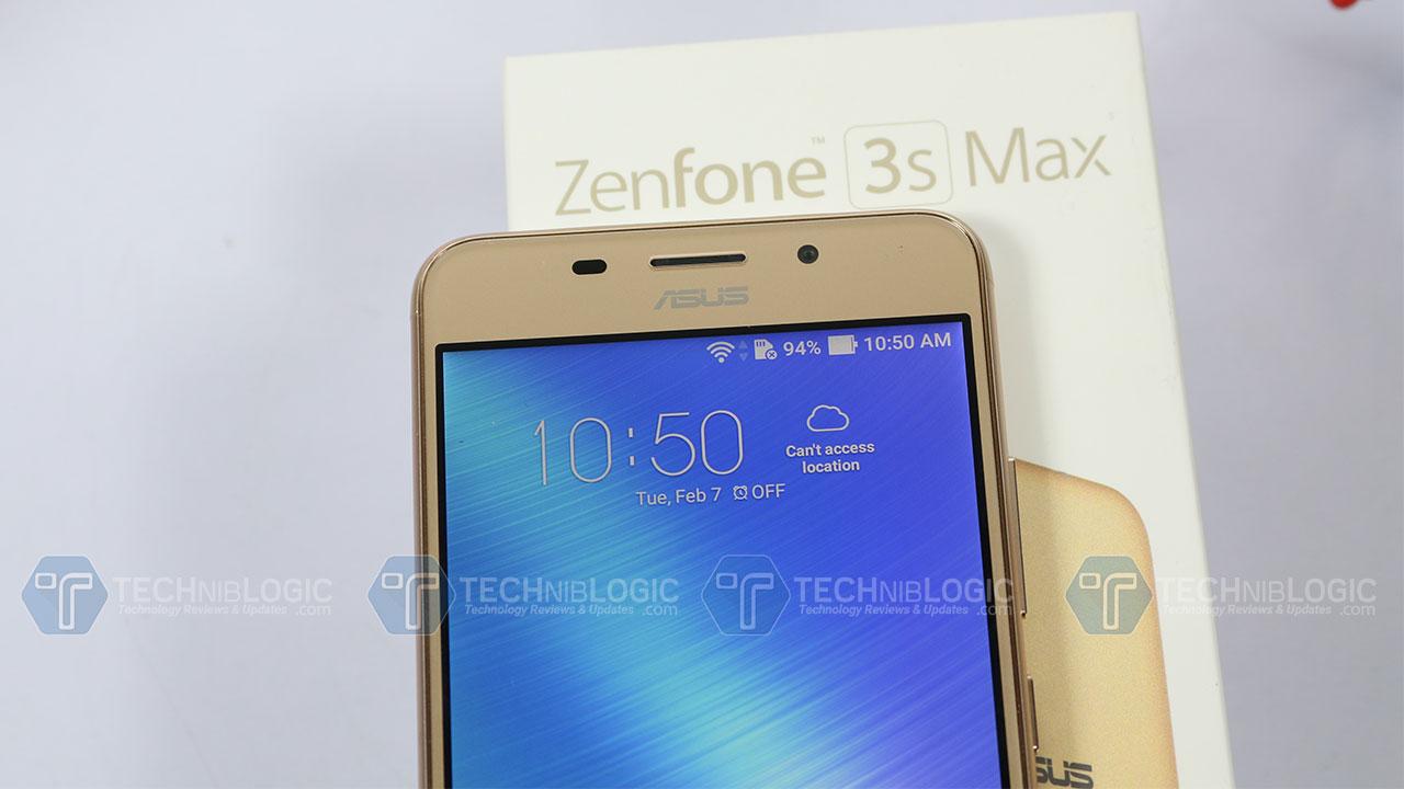 asus-zenfone-3s-max-techniblogic-front-camera