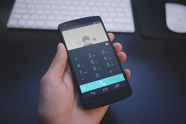 replace your boring mobile dialer now best android dialer 2017