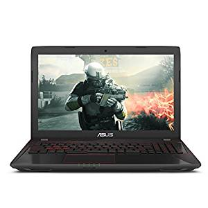 ASUS ZX53VW Gaming laptop