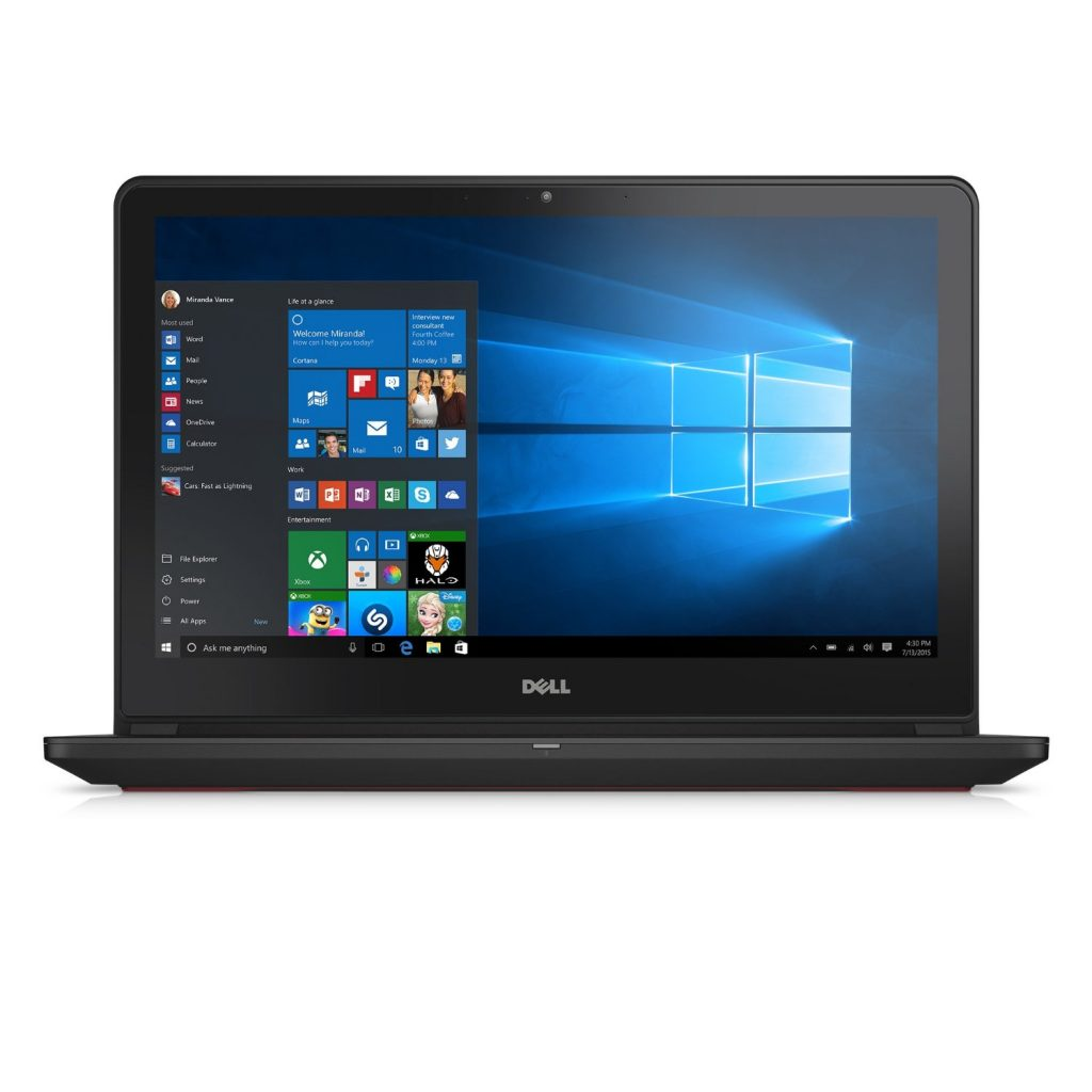 Dell Inspiron i7559 HFD Gaming laptop