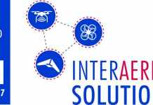INTERAERIAL SOLUTIONS part of INTERGEO