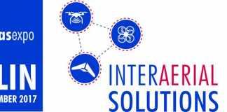 INTERAERIAL SOLUTIONS part of INTERGEO